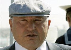 Глава горадминистрации: Севастополь не может не любить Лужкова