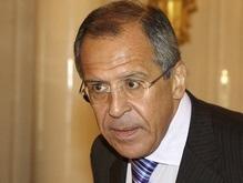 МИД РФ заявляет о необходимости прихода новой власти в Грузии