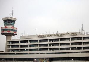 В аэропортах Нигерии появятся новые сканеры, позволяющие видеть пассажира без одежды