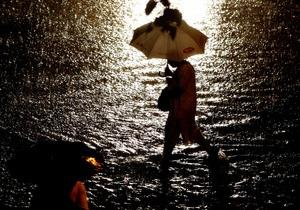 На севере Италии не прекращаются ливневые дожди: есть жертвы