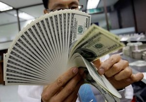 Украина погасила внешние гособлигации на полмиллиарда долларов