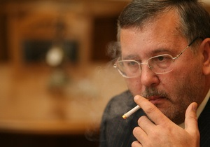 В Мелитополе Гриценко отказали во встрече с горожанами