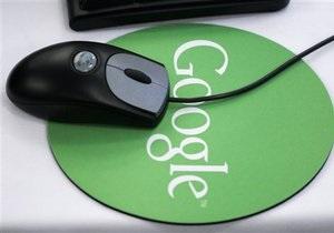 Google заблокирует доступ к своим данным из Facebook