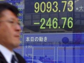 Фондовые рынки в неопределенности
