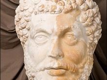 В Турции найдена гигантская статуя Марка Аврелия