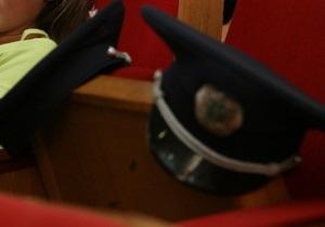 В Житомире воры при попытке задержания открыли стрельбу по милиционерам