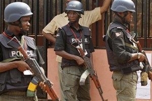 Кровавые столкновения в Нигерии: Власти объявили красную тревогу
