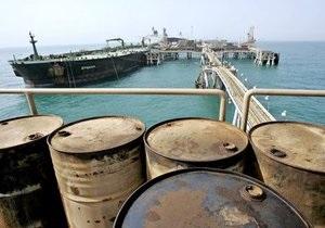 За 2011 год российская нефть подорожала на 40%