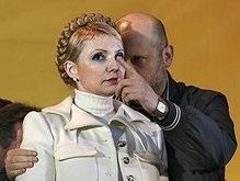 Ъ: Юлию Тимошенко готовят к отставке
