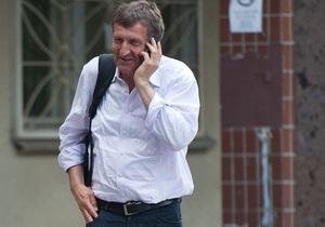 Врач: Мы надеемся, что Тимошенко не станет инвалидом