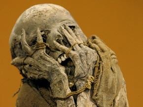 В Москве обнаружили мумию пенсионерки, умершей пять лет назад