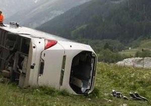 На Филиппинах в автокатастрофе погибли 15 человек