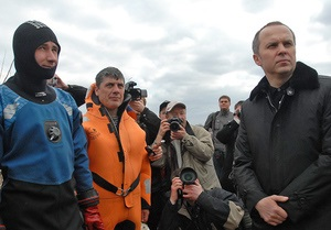 Шуфрич хочет в полтора раза повысить зарплаты спасателям