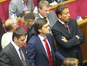 Ъ: БЮТ подготовил представление о начале процедуры импичмента Ющенко