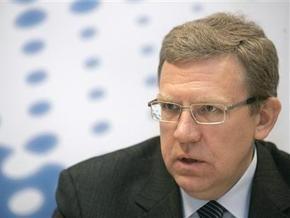 Правительство РФ утвердило дефицитный бюджет на 2010 год