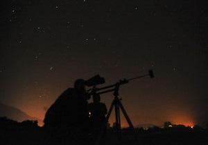 Сегодня ночью над Северным полушарием пройдет звездопад