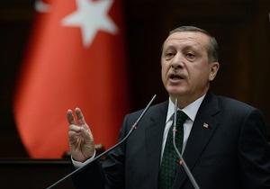 Эрдоган поддался натиску манифестантов и заморозил строительство в парке Гези