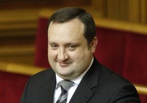 Депутатам хватило голосов для увольнения Арбузова с поста главы НБУ
