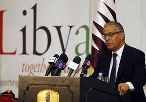Демонстранты сорвали голосование по составу правительства Ливии