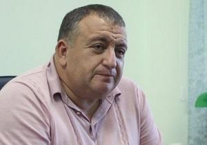 Депутат Одесского облсовета от Партии регионов признался, что имеет двойное гражданство