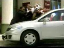Реклама Nissan в Израиле вызвала скандал в арабском мире