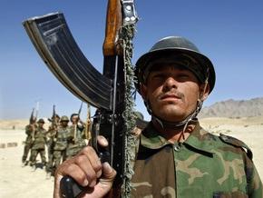 В Афганистане арестовали двоих журналистов