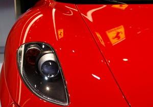 Президент Ferrari не верит в электромобили