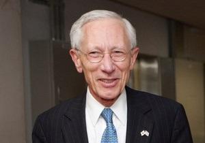 Глава Банка Израиля стал кандидатом на пост руководителя МВФ
