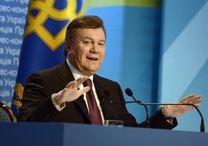 Янукович для Путина больше никто - экс-регионал