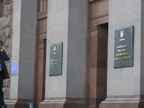 В Киеве решили инвентаризировать инженерное и телеоборудование в жилых домах