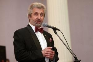 В Харькове избили директора филармонии
