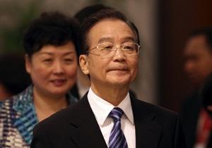 Семья премьер-министра Китая опровергла наличие у них миллиардного состояния