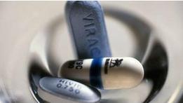 Африканский ВИЧ становится все устойчивее к лекарствам