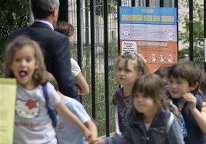 Новости медицины - воспитание детей: Семейные ссоры могут привести к задержке развития у ребенка