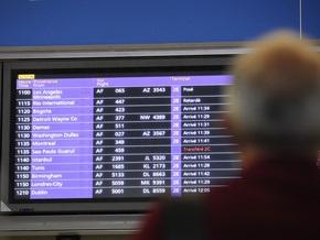 Саркози направился в парижский аэропорт, чтобы следить за ситуацией с пропавшим лайнером