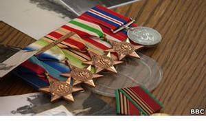 Британскому ветерану не дали получить российскую медаль