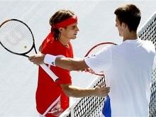 Australian Open: Джокович в полуфинале