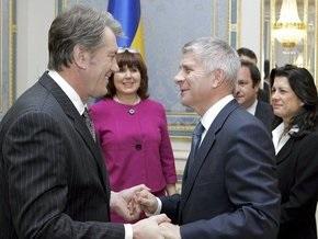 Украина не договорилась с МВФ о выделении второго транша кредита