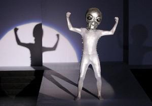 Британские ученые призвали человечество готовиться к встрече с инопланетянами
