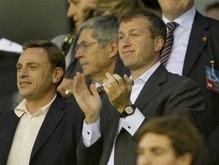 Абрамович вложил в Челси более миллиарда долларов