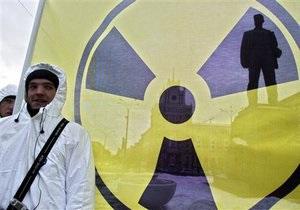 Кабмин намерен выделить более полумиллиарда гривен на создание ядерно-топливного цикла