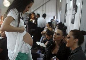 В Луцке впервые открыли клинику для беременных подростков