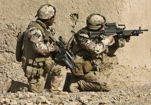 Канада выведет все свои войска из Афганистана к концу 2011 года