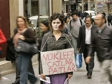 Турция протестует против строительства первой АЭС
