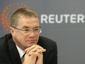 Газпром не будет оплачивать авансом транзит газа через территорию Украины