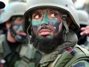 Для обсуждения плана межпалестинского урегулирования в Египет прибыла делегация ХАМАС