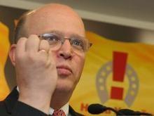 Наша Украина приостановила переговоры с БЮТ по созданию коалиции