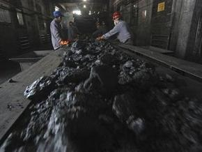 Ъ: Кокс в Украине стал дефицитом