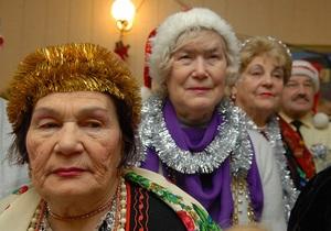 Опрос: Более трети украинцев надеются, что 2011 год станет лучше для них и для Украины