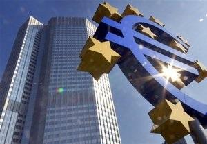ЕЦБ может стать единственным учреждением, выдающим банковские лицензии